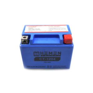 Аккумулятор 12 вольт 4Ач Hemen Energy
