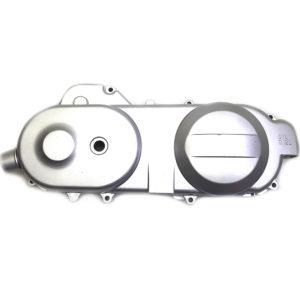 Крышка вариатора 139QMB скутер 10 радиус колеса