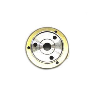 Ротор на мопед Альфа статор генератора 6 катушек
