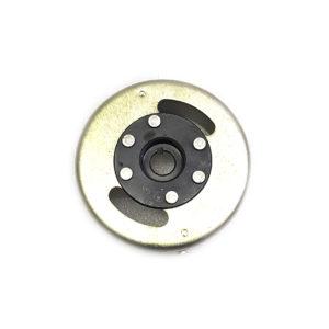 Ротор на питбайк TTR125 под 2 катушки статора генератора