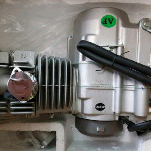 Двигатель YX140 на питбайк 4 передачи