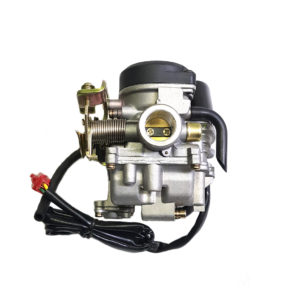 Карбюратор 50-80 кубов на скутеры двигатель 139QMB KEIHIN