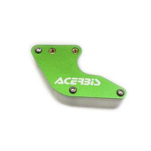 Ловушка цепи Acerbis для питбайков TTR KAYO BSE Зеленая