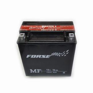 Аккумулятор 12 вольт 14Ач 150-90-160