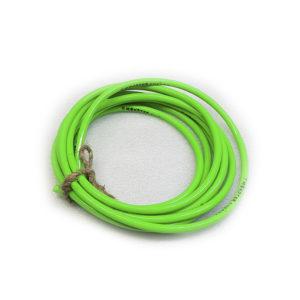 Бензошланг для мото Monster Ярко зеленый 1 метр