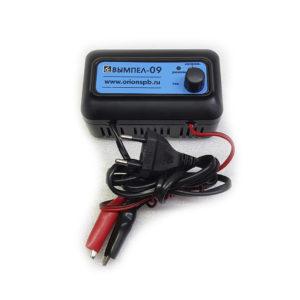 Зарядное устройство для мототехники 12 вольт от 0.25-1.2А