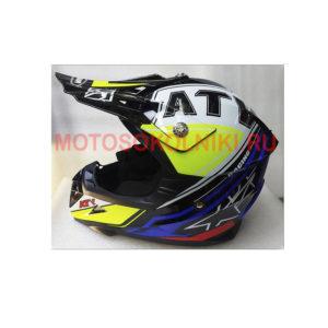 Кроссовый шлем Yema ATV