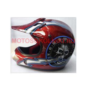 Кроссовый шлем Falcon Детский