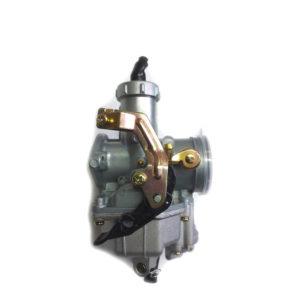 Карбюратор 200-250 кубов Keihin PZ 30 с ускорителя d-30mm