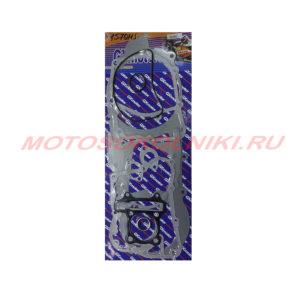 Прокладки скутер 4Т 150 куб. 157QMJ 57. 4mm