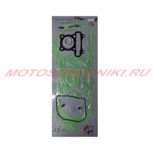 Прокладки скутер 4 такт. 80 куб. 139QMB GY6 80
