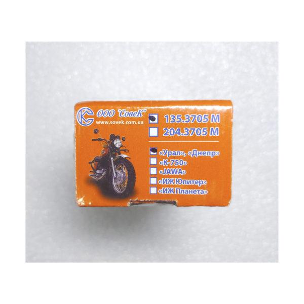 Урал Днепр Катушка электронного зажигания для мотоциклов 6-12 Вольт 135.3705 М